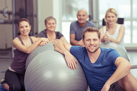 Fort Smith Athletic Club Gift of Fitness